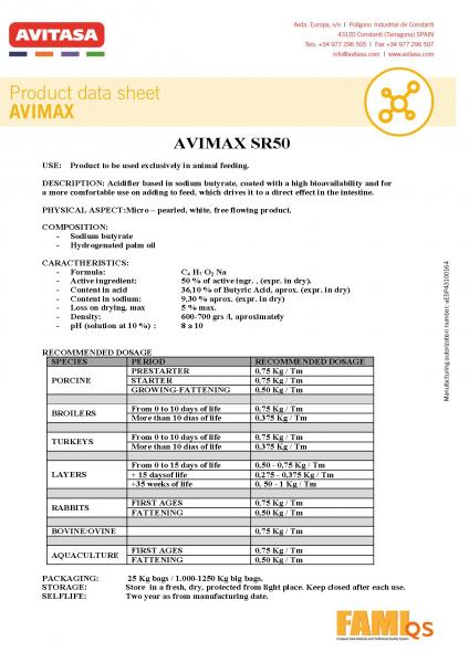 d_AVIMAX SR50 - TDS_Página_1.png